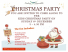 Kids Christmas Party – All Welcome