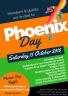 Phoenix Day – 15 October 2016