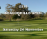 Cardinia Beaconhills Open Results