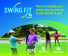Women's Golf – Swing Fit