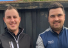 Club welcomes new Golf Professionals Dylan Higgins & Bryce Bell