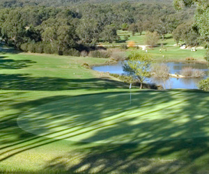 RACV Partner Course - Save on Green Fees