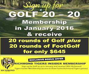 January Membership Special