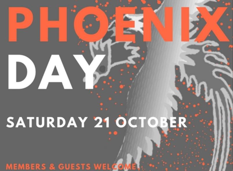 Phoenix Day