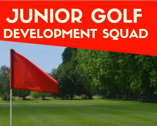Junior Golf Development Squad