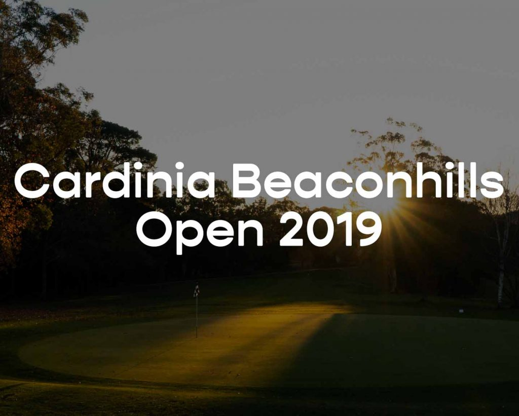 Beaconhills Open Entry Form